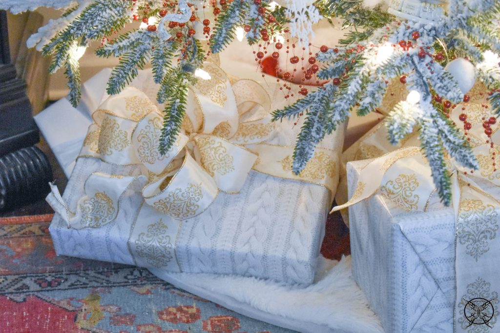 Winter Wonderland Gifts JENRON DESIGNS