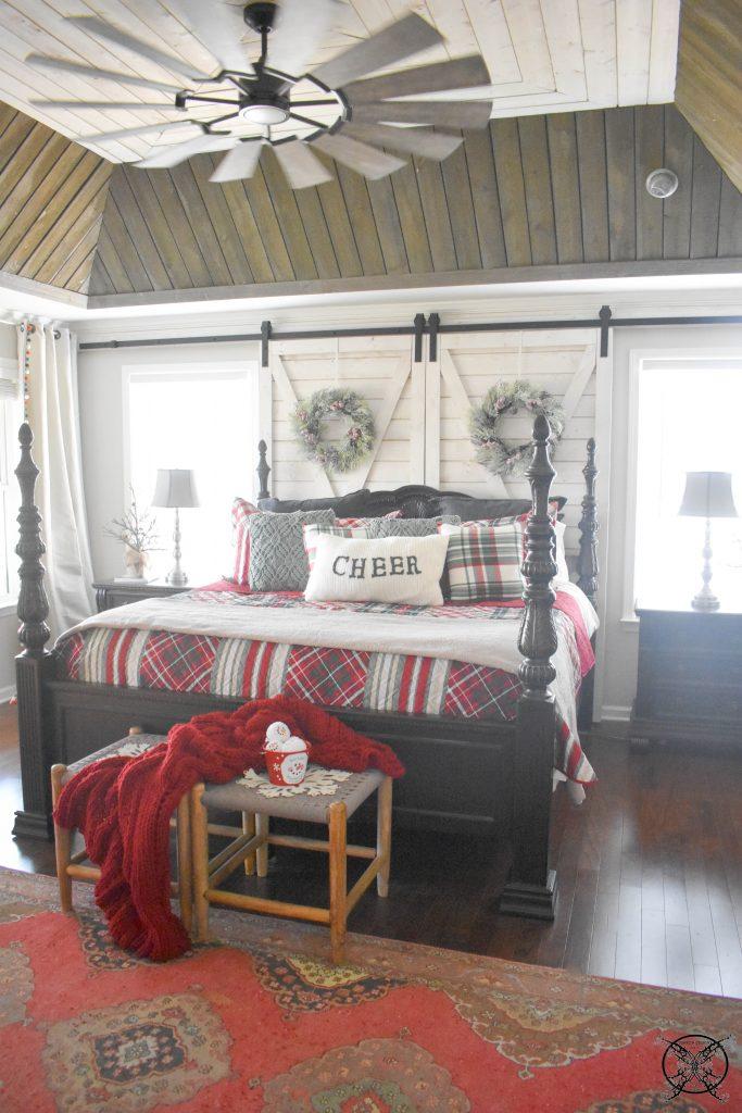 Winter Wonderland Holiday Bedding JENRON DESIGNS