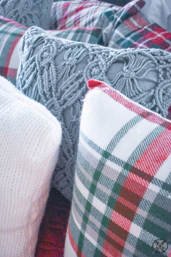 Winter Wonderland Linens JENRON DESIGNS