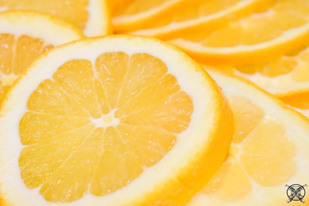 Orange Slices JENRON DESIGNS