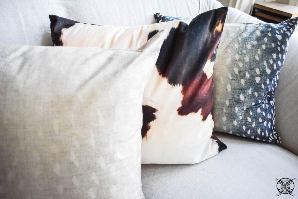 Pillows JENRON DESIGNS
