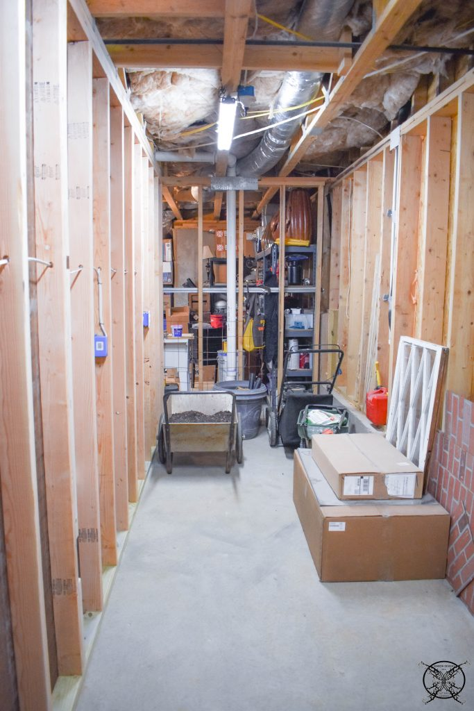 Basement Garden Shed JENRON DESIGNS
