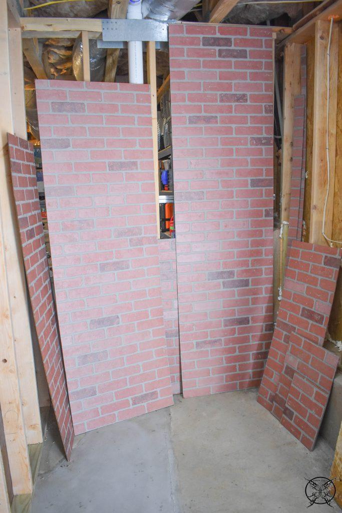 Brick Panels JENRON DESIGNS