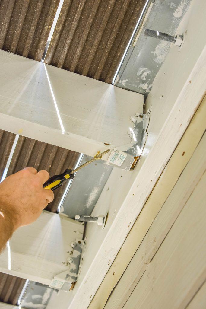 Installing Light Cuphook Tricks JENRON DESIGNS.