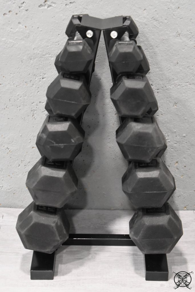 Home Gym Weights JENRON DESIGNS