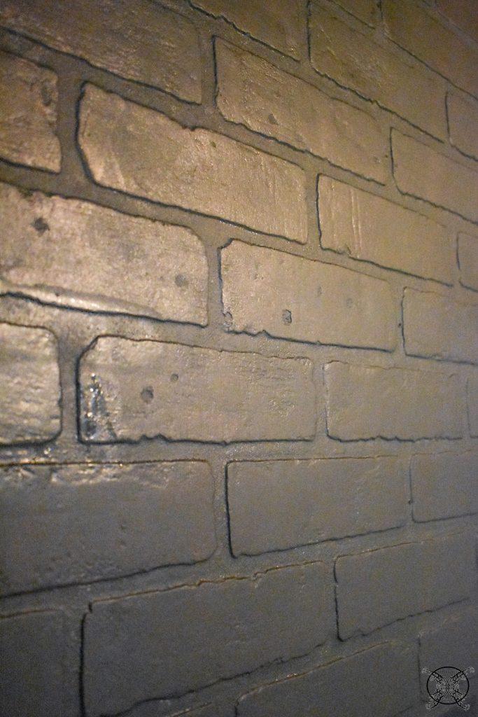 Black Brick JENRON DESIGNS