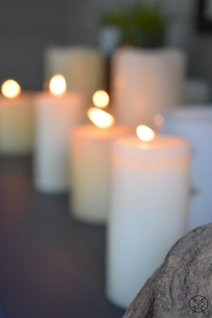 Candles JENRON DESIGNS
