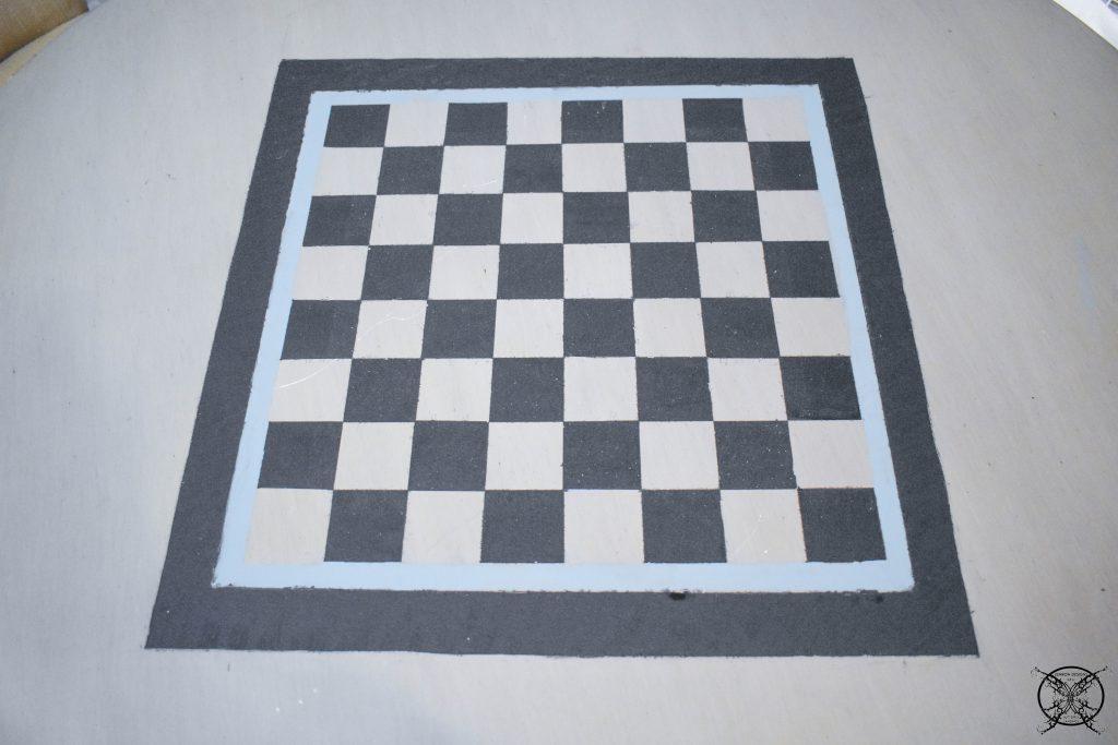 GAME TABLE DIY BOARD JENRON DESIGNS.