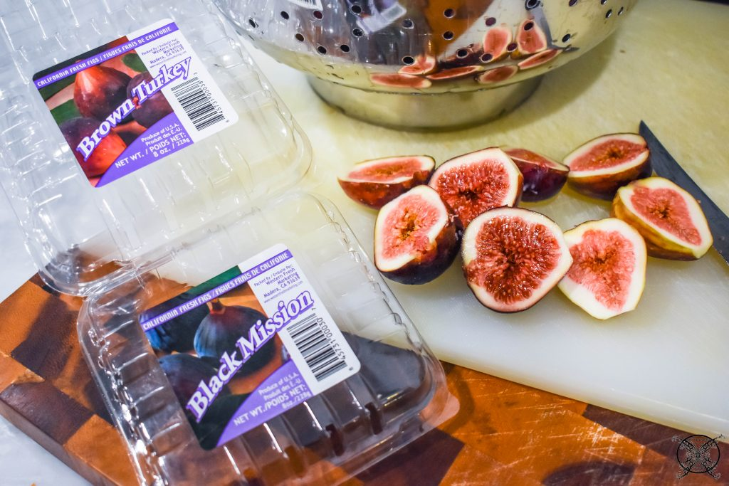 Recipes with Figs JENRON DESIGNS