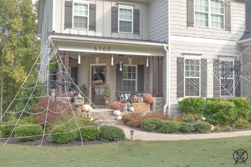 Spider Porch JENRON DESIGNS