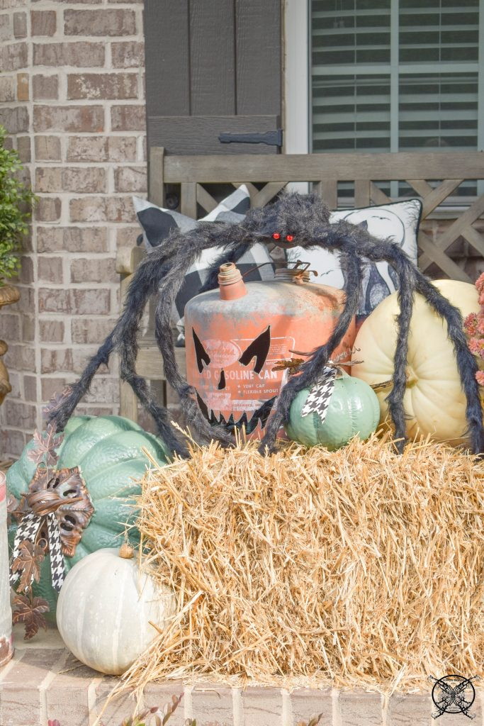 Spiders Porch JENRON DESIGNS